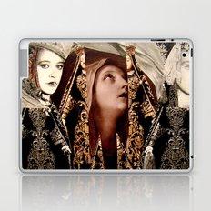 Notre Dame des Larmes Laptop & iPad Skin