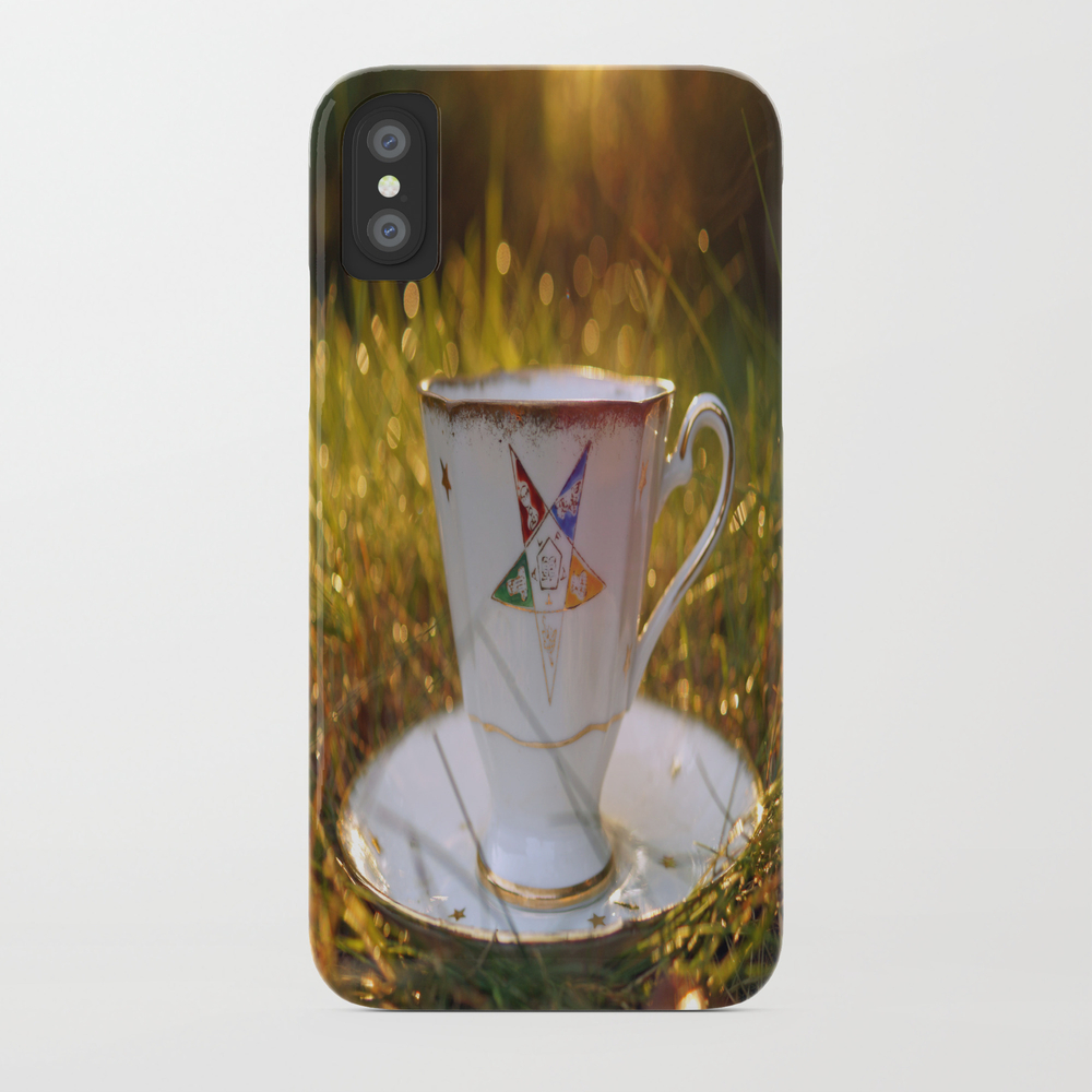 Another Cup? Phone Case by Zaiav PCS8695316