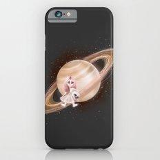 Lost in a Space / Saturnesse iPhone 6s Slim Case