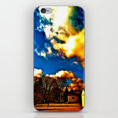 Country Day  iPhone & iPod Skin