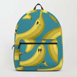 Let's Go Bananas Backpack