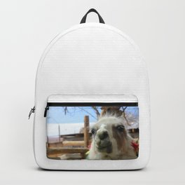 Lhama Backpack