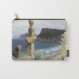 Balance - View of Simons Town Carry-All Pouch