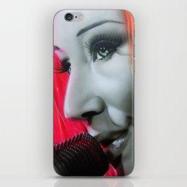 'Tori Amos' iPhone Skin