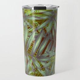 Leaves #1 Travel Mug