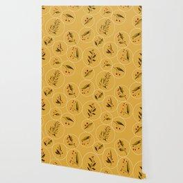 Cozy Baubles #society6 #xmas Wallpaper