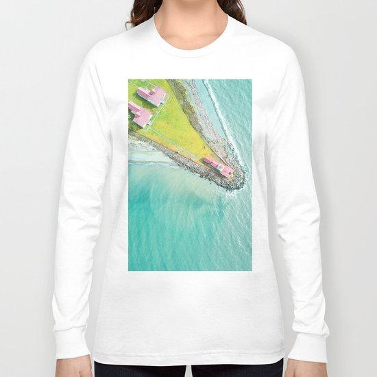 Green Island Long Sleeve T-shirt