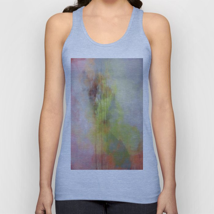 Ether/Easter Unisex Tank Top