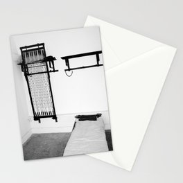 Scottish Barracks Stationery Cards