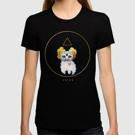 Baby Zodiac Collection - Aries T-shirt