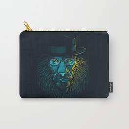 All Hail the King Carry-All Pouch
