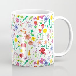 Urban nature Coffee Mug