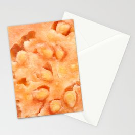 Guava fruit Stationery Cards