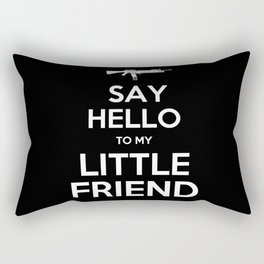 Tony Rectangular Pillow
