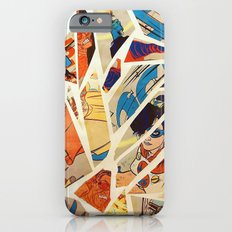 Superwoman Slim Case iPhone 6s