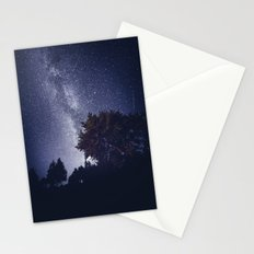 When you shine on me Stationery Cards