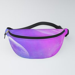 Other Worldly Fanny Pack