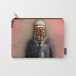 CHAPA CHOCLO (policemen) Carry-All Pouch