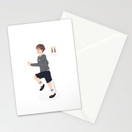 Young Forever Jungkook Stationery Cards