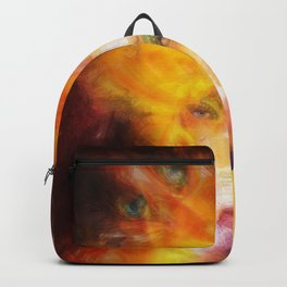 Madonna di Giale Backpack