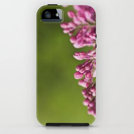Syringa iPhone Case