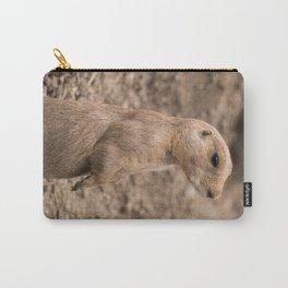 prairie dog #4 Carry-All Pouch