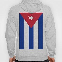 Flag of Cuba Hoody