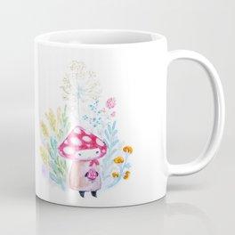 Petit Copitte Coffee Mug