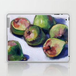 Cathedral Figs Laptop & iPad Skin