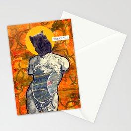 Divine Dog -- Shar Pei Stationery Cards