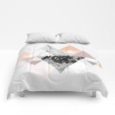 Graphic 110 Comforters
