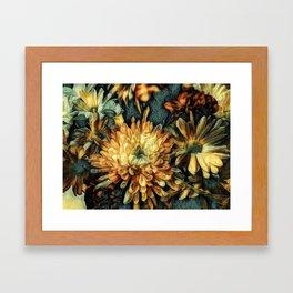 Autumn Dreams Framed Art Print