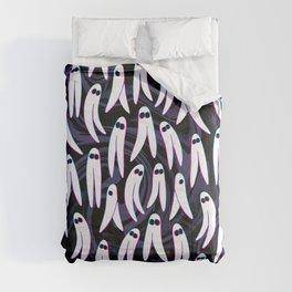 Fresno NightCrawlers Comforters