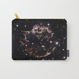 Supernova Remains Carry-All Pouch
