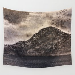 Norwegian Mountain by Gerlinde Wall Tapestry