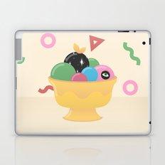 Please, Don't Choose Me Laptop & iPad Skin