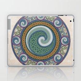 Ninth Wave Shield Laptop & iPad Skin