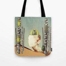 VIAJERA ESPACIAL / OSC2  Tote Bag