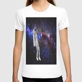 Astronaut Unfettered T-shirt
