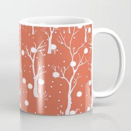 Trees Coffee Mug