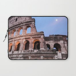 Colosseum at Night Laptop Sleeve