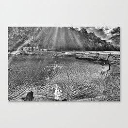 1995/2017 Canvas Print