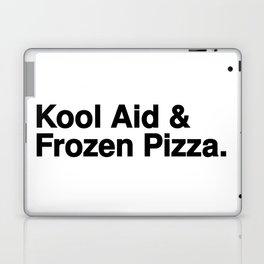 KOOL AID & FROZEN PIZZA Laptop & iPad Skin