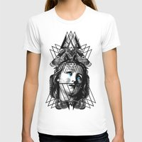 pain T-shirts featuring PAIN by DIVIDUS