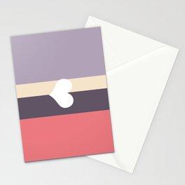 Girly Pastel Stationery Cards