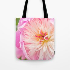 Bowl of Beauty Tote Bag