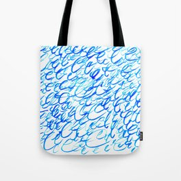 the Sea of C's Tote Bag