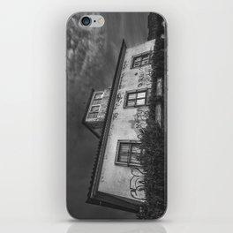 Old House II iPhone Skin