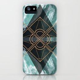 So Dramatic iPhone Case