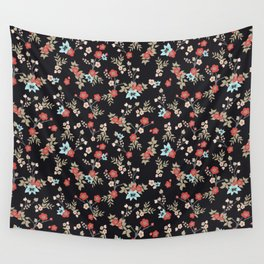 Kimono Print Wall Tapestry